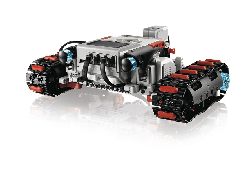 Голям комплект LEGO MINDSTORMS EV3 [45544] + [45560] | Robopartans Shop