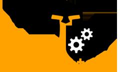 Logo RoboShop