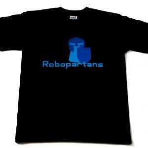 robo-tshirt