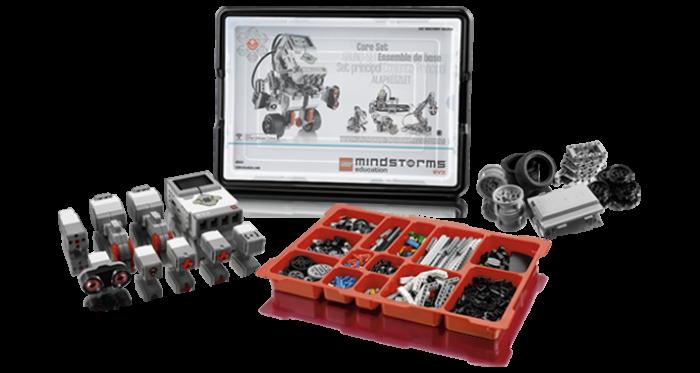 LEGO MINDSTORMS Education EV3 Core Set