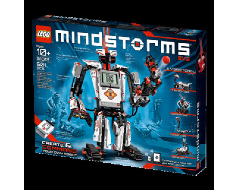 LEGO MINDSTORM EV3 Home Edition
